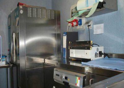 Camera Di Sterilizzazione